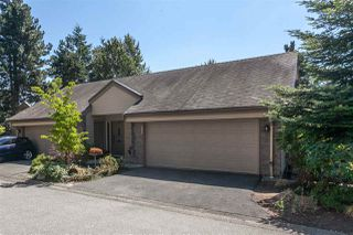 "Photo 1: 404 1215 LANSDOWNE Drive in Coquitlam: Upper Eagle Ridge Townhouse for sale in ""SUNRIDGE ESTATES"" : MLS®# R2193144"