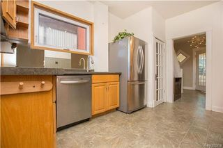 Photo 11: 49 Morley Avenue in Winnipeg: Riverview Residential for sale (1A)  : MLS®# 1720494