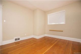 Photo 12: 49 Morley Avenue in Winnipeg: Riverview Residential for sale (1A)  : MLS®# 1720494