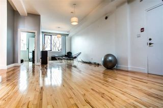 Photo 3: 207 99 Chandos Avenue in Toronto: Dovercourt-Wallace Emerson-Junction Condo for lease (Toronto W02)  : MLS®# W3896523