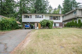 Photo 2: 584 LINTON Street in Coquitlam: Central Coquitlam House for sale : MLS®# R2199079