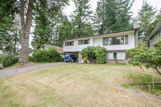 Photo 1: 584 LINTON Street in Coquitlam: Central Coquitlam House for sale : MLS®# R2199079
