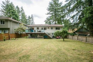 Photo 16: 584 LINTON Street in Coquitlam: Central Coquitlam House for sale : MLS®# R2199079