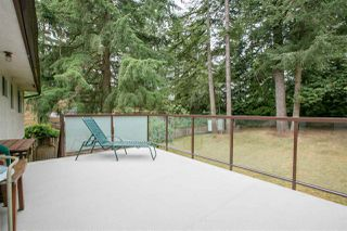Photo 14: 584 LINTON Street in Coquitlam: Central Coquitlam House for sale : MLS®# R2199079
