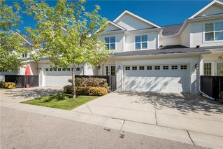 Photo 23: 11 10 ST JULIEN Drive SW in Calgary: Garrison Woods House for sale : MLS®# C4133903