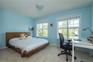 Photo 15: 11 10 ST JULIEN Drive SW in Calgary: Garrison Woods House for sale : MLS®# C4133903