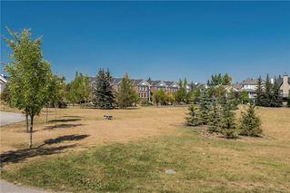 Photo 25: 11 10 ST JULIEN Drive SW in Calgary: Garrison Woods House for sale : MLS®# C4133903