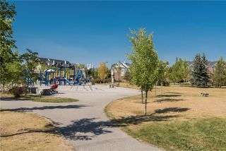 Photo 24: 11 10 ST JULIEN Drive SW in Calgary: Garrison Woods House for sale : MLS®# C4133903