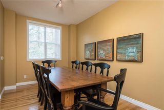Photo 5: 11 10 ST JULIEN Drive SW in Calgary: Garrison Woods House for sale : MLS®# C4133903