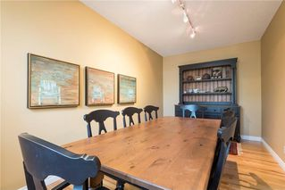 Photo 6: 11 10 ST JULIEN Drive SW in Calgary: Garrison Woods House for sale : MLS®# C4133903