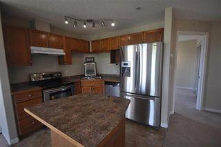 Photo 3: #326 5350 199 ST NW in Edmonton: Zone 58 Condo for sale : MLS®# E4073226