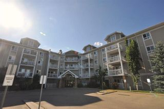 Photo 1: #326 5350 199 ST NW in Edmonton: Zone 58 Condo for sale : MLS®# E4073226