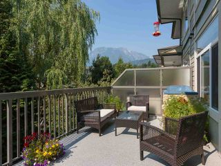 Photo 12: 22 40632 GOVERNMENT ROAD in Squamish: Brackendale Townhouse for sale : MLS®# R2189076