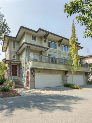 Photo 19: 22 40632 GOVERNMENT ROAD in Squamish: Brackendale Townhouse for sale : MLS®# R2189076