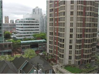 Photo 2: # 307 822 HOMER ST in Vancouver: Downtown VW Condo for sale (Vancouver West)  : MLS®# V952930