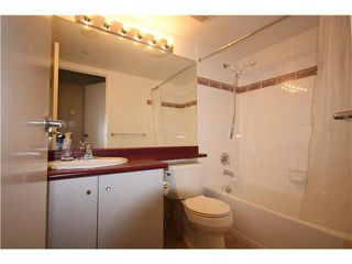 Photo 1: # 307 822 HOMER ST in Vancouver: Downtown VW Condo for sale (Vancouver West)  : MLS®# V952930
