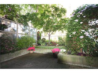 Photo 7: # 307 822 HOMER ST in Vancouver: Downtown VW Condo for sale (Vancouver West)  : MLS®# V952930