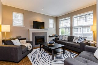 "Photo 9: 60 20831 70 Avenue in Langley: Willoughby Heights Townhouse for sale in ""RADIUS at MILNER HEIGHTS"" : MLS®# R2207253"