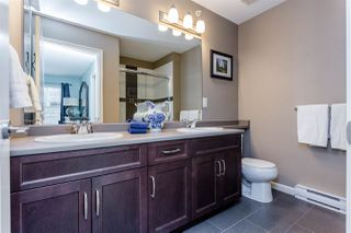 "Photo 13: 60 20831 70 Avenue in Langley: Willoughby Heights Townhouse for sale in ""RADIUS at MILNER HEIGHTS"" : MLS®# R2207253"