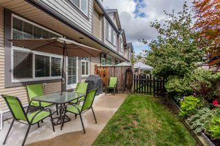 "Photo 20: 60 20831 70 Avenue in Langley: Willoughby Heights Townhouse for sale in ""RADIUS at MILNER HEIGHTS"" : MLS®# R2207253"