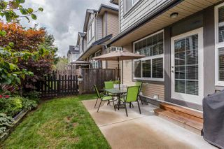 "Photo 19: 60 20831 70 Avenue in Langley: Willoughby Heights Townhouse for sale in ""RADIUS at MILNER HEIGHTS"" : MLS®# R2207253"
