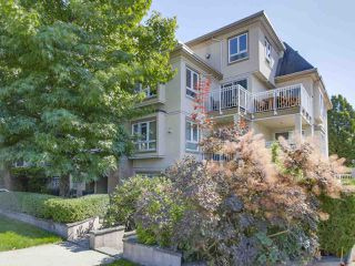 "Main Photo: 401 228 E 14TH Avenue in Vancouver: Mount Pleasant VE Condo for sale in ""DeVa"" (Vancouver East)  : MLS®# R2207706"