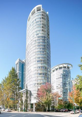 "Photo 3: 1903 1200 ALBERNI Street in Vancouver: West End VW Condo for sale in ""THE PACIFIC PALISADES"" (Vancouver West)  : MLS®# R2211458"