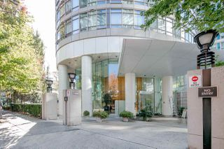 "Photo 5: 1903 1200 ALBERNI Street in Vancouver: West End VW Condo for sale in ""THE PACIFIC PALISADES"" (Vancouver West)  : MLS®# R2211458"