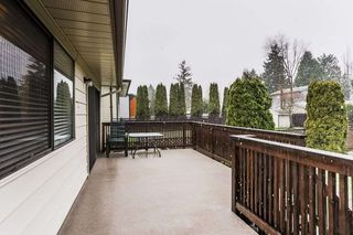 "Photo 20: 7387 142 Street in Surrey: East Newton House for sale in ""Nichol Creek Estates"" : MLS®# R2228884"