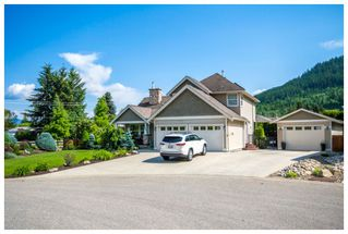 Photo 24: 1890 Southeast 18A Avenue in Salmon Arm: Hillcrest House for sale : MLS®# 10147749