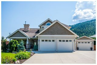 Photo 2: 1890 Southeast 18A Avenue in Salmon Arm: Hillcrest House for sale : MLS®# 10147749