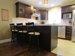 Photo 4: 9211 102 Avenue in Fort St. John: Fort St. John - City NE House 1/2 Duplex for sale (Fort St. John (Zone 60))  : MLS®# R2229819
