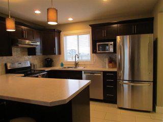 Photo 3: 9211 102 Avenue in Fort St. John: Fort St. John - City NE House 1/2 Duplex for sale (Fort St. John (Zone 60))  : MLS®# R2229819