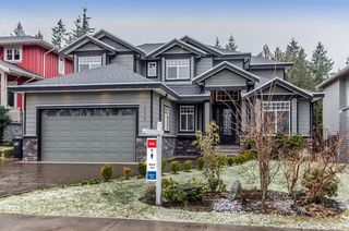 Photo 1: 1020 JAY Crescent in Squamish: Garibaldi Highlands House for sale : MLS®# R2229997