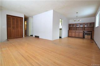 Photo 3: 681 Fairmont Road in Winnipeg: Charleswood Residential for sale (1G)  : MLS®# 1800925
