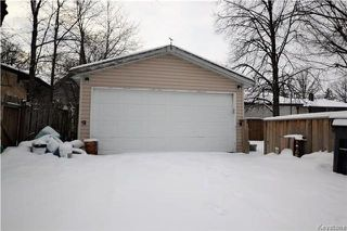 Photo 9: 681 Fairmont Road in Winnipeg: Charleswood Residential for sale (1G)  : MLS®# 1800925