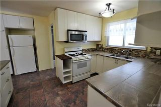 Photo 5: 681 Fairmont Road in Winnipeg: Charleswood Residential for sale (1G)  : MLS®# 1800925