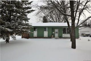 Photo 1: 681 Fairmont Road in Winnipeg: Charleswood Residential for sale (1G)  : MLS®# 1800925
