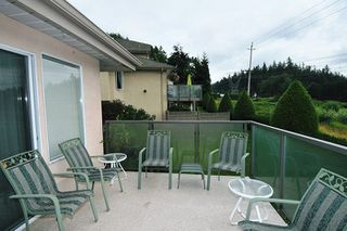"Photo 17: 2622 CRAWLEY Avenue in Coquitlam: Coquitlam East Townhouse for sale in ""SOUTHVIEW ESTATES"" : MLS®# R2237997"