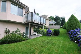 "Photo 20: 2622 CRAWLEY Avenue in Coquitlam: Coquitlam East Townhouse for sale in ""SOUTHVIEW ESTATES"" : MLS®# R2237997"