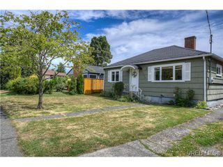 Photo 13: 2723 Foul Bay Road in VICTORIA: OB Henderson Residential for sale (Oak Bay)  : MLS®# 366421