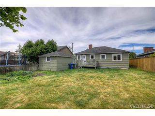 Photo 14: 2723 Foul Bay Road in VICTORIA: OB Henderson Residential for sale (Oak Bay)  : MLS®# 366421