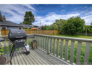 Photo 9: 2723 Foul Bay Road in VICTORIA: OB Henderson Residential for sale (Oak Bay)  : MLS®# 366421