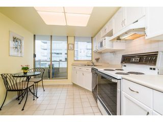 Photo 11: 1702 738 FARROW Street in Coquitlam: Coquitlam West Condo for sale : MLS®# R2250750