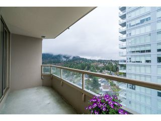 Photo 17: 1702 738 FARROW Street in Coquitlam: Coquitlam West Condo for sale : MLS®# R2250750