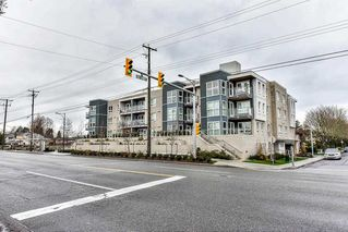 "Main Photo: 301 4815 55B Street in Delta: Hawthorne Condo for sale in ""The Pointe"" (Ladner)  : MLS®# R2251107"