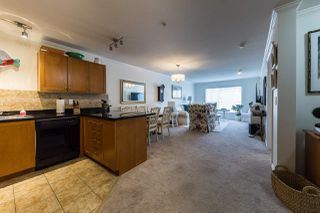 Photo 4: 306 22255 122 Avenue in Maple Ridge: West Central Condo for sale : MLS®# R2253203