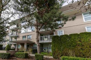 Photo 1: 306 22255 122 Avenue in Maple Ridge: West Central Condo for sale : MLS®# R2253203