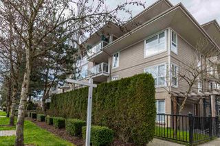 Photo 2: 306 22255 122 Avenue in Maple Ridge: West Central Condo for sale : MLS®# R2253203