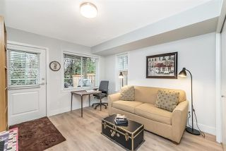 Photo 16: 48 8217 204B Street in Langley: Willoughby Heights Townhouse for sale : MLS®# R2253802